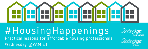 Housing Happenings