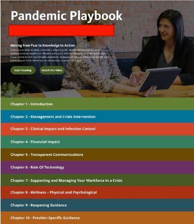 Pandemic Playbook