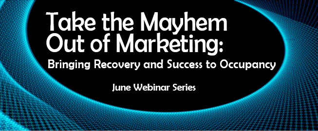 Marketing Webinar Series June 2021