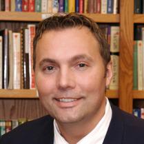 Troy Snyder Treasurer