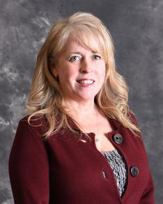 Lisa Fluhart Executive Director Eliza Jennings