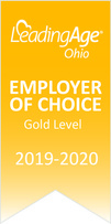 2019-2020 Gold Employer of Choice